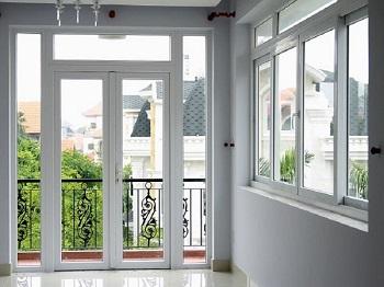 Bật mí những mẫu cửa đẹp và an toàn