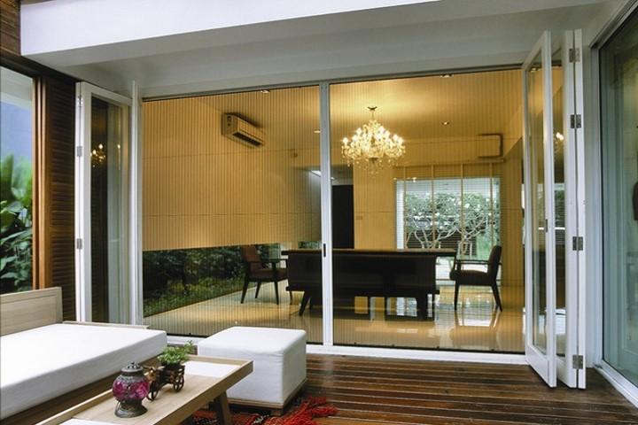 Cần chú ý gì khi lắp đặt cửa lưới chống muỗi cho chung cư