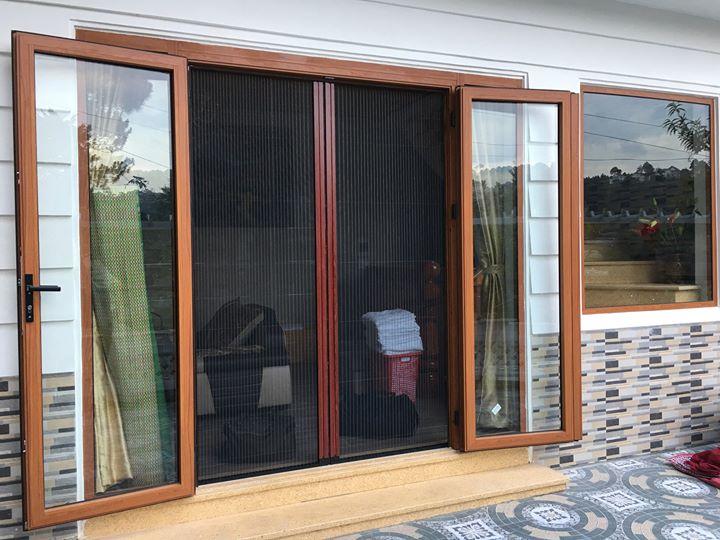 Cần trang bị những phụ kiện gì cho cánh cửa nhà bạn?