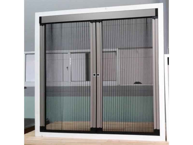 Chọn màu sắc cửa lưới phù hợp và những sai lầm thường gặp khi mua cửa lưới chống muỗi