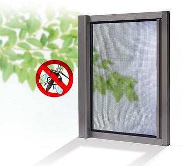 Có cần phải lắp đặt cửa lưới chống muỗi tại các khu công nghiệp