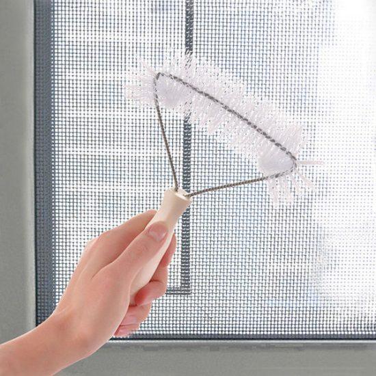 Cửa lưới chống muỗi bền đẹp cùng với thời gian