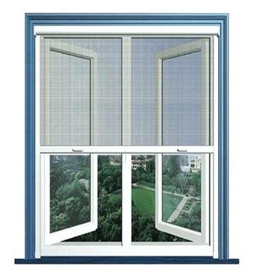 Cửa lưới chống muỗi cho cửa sổ nhà bạn