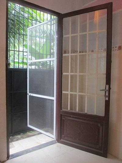Cửa lưới chống muỗi huyện Bình Chánh