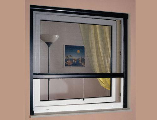 Cửa lưới chống muỗi lựa chọn tốt nhất cho không gian nhà bạn