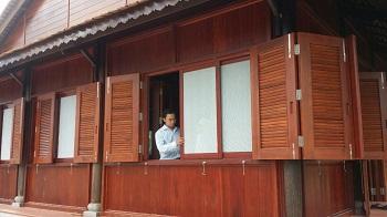 Cửa lưới chống muỗi lùa Việt Thống hãy sử dụng để cảm nhận hiệu quả vượt trội