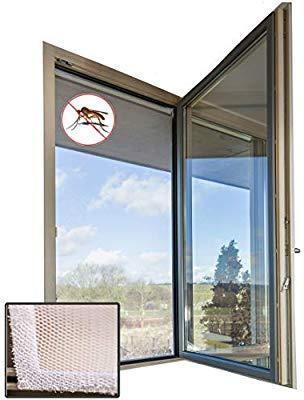 Cửa lưới chống muỗi ngăn ngừa muỗi và côn trùng