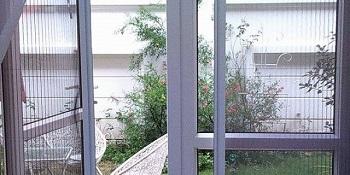 Cửa lưới chống muỗi quận 1 giá rẻ