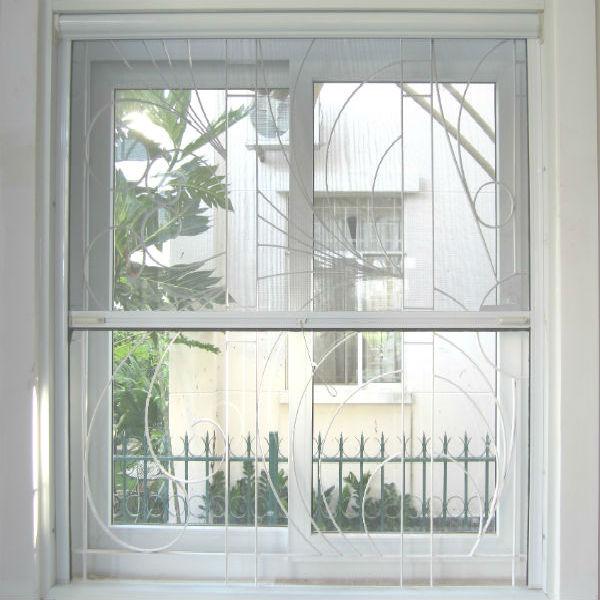 Cửa lưới chống muỗi tự cuốn biện pháp an toàn hiệu quả nhất