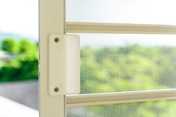 Cửa lưới chống muỗi xếp lựa chọn hàng đầu cho căn nhà của bạn