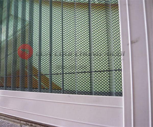Cửa lưới chống muỗi xếp Việt Thống