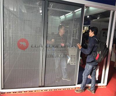 Cửa lưới tại Quận Bình Tân
