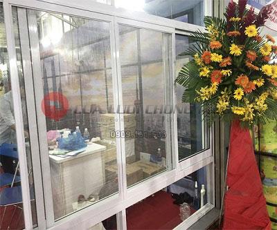 Cửa lưới tại Quận Tân Phú