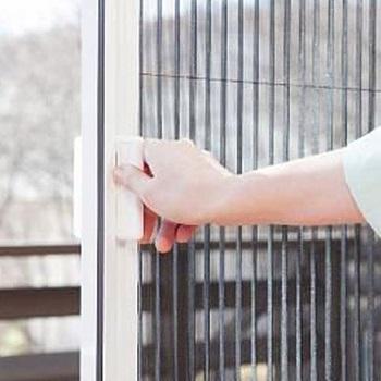 Điều gì khiến cửa lưới chống muỗi xếp được khách hàng tin dùng