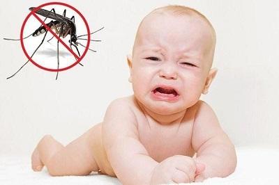 Điều gì sẽ xảy ra khi cơ thể bị muỗi đốt