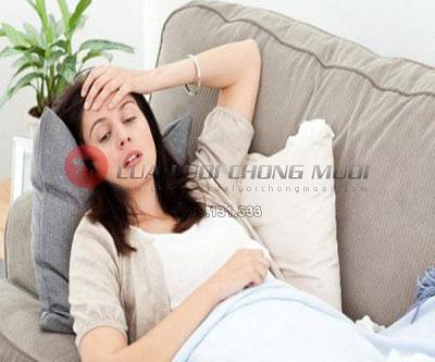 Lưu ý gì khi mắc bệnh sốt xuất huyết