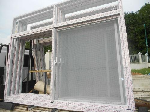 Một số thông tin về cửa lưới chống muỗi cố định