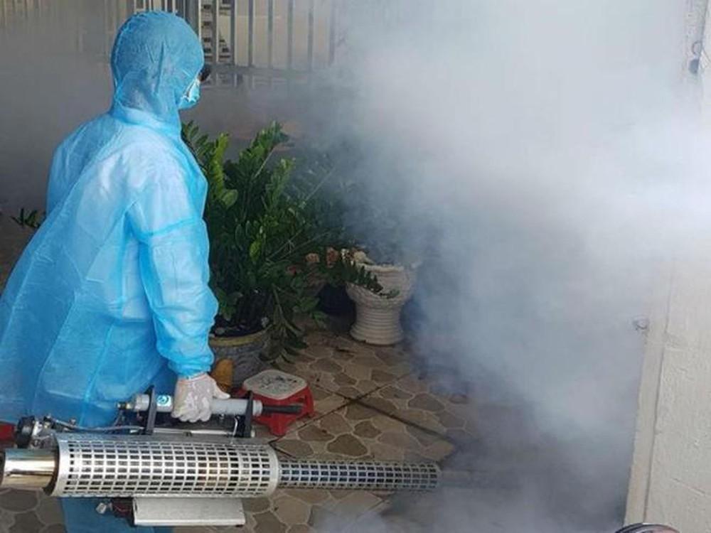 Nên lắp cửa lưới chống muỗi hay xịt hóa chất diệt côn trùng