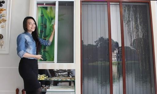 Nên lắp đặt cửa lưới chống muỗi cho chung cư để bảo vệ sức khỏe