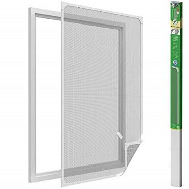 Nên lắp đặt cửa lưới chống muỗi ở đâu để phát huy hết công dụng