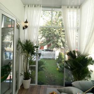 Những điều không nên khi lắp đặt cửa lưới chống muỗi cho cửa sổ