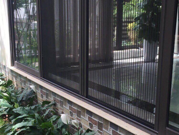 Những lưu ý khi lắp đặt cửa lưới chống muỗi bạn nên biết