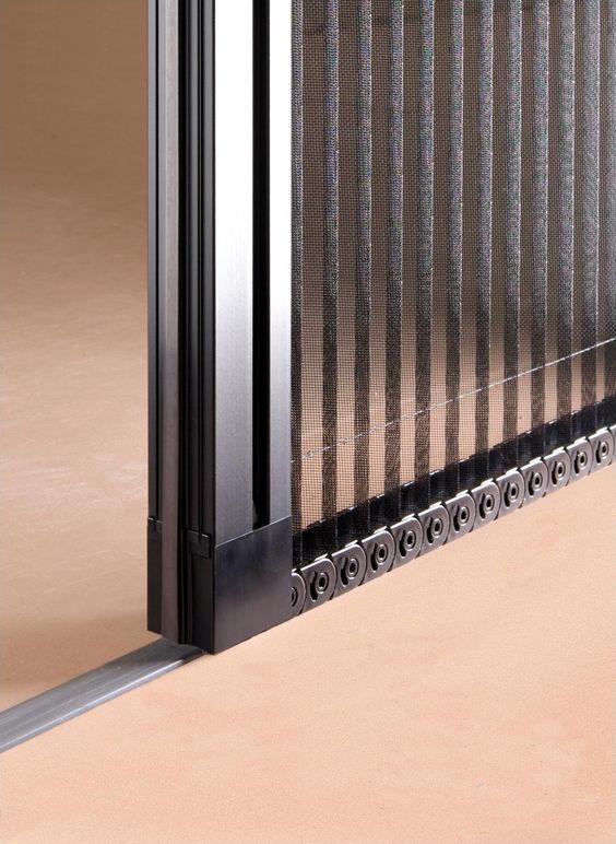 Tầm quan trọng của việc xác định cửa lưới chống muỗi phù hợp cho ngôi nhà