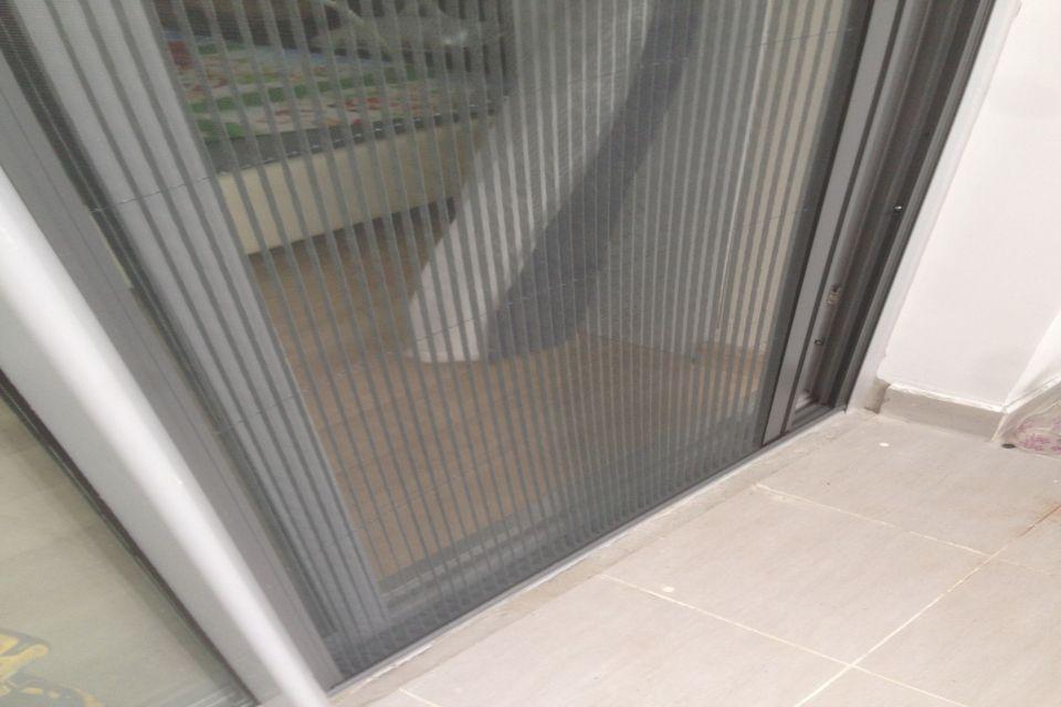 Thời điểm cần thay cửa lưới chống muỗi