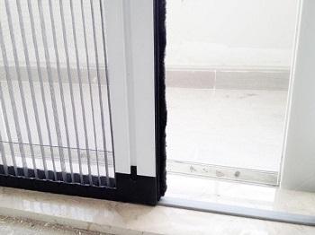 Tính năng ưu việt của cửa lưới chống muỗi sợi thủy tinh