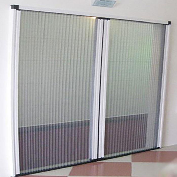 Video cửa lưới chống muỗi