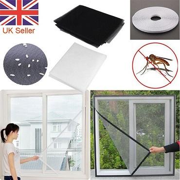 Xu hướng sử dụng cửa lưới chống muỗi hiện nay