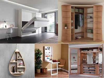 Xu hướng thiết kế nội thất đẹp mắt cho ngôi nhà của bạn